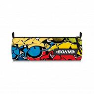 BONNE - BIG BANG - Trousse fourre tout ronde 21cm - Polyester 600D/Imprimé