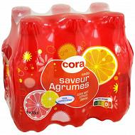 Soda agrumes 6x33cl