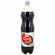 Cora Cola light pet 1.5l