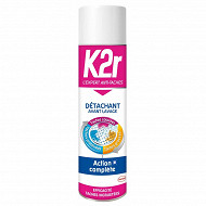K2r detacheur avant lavage aerosol 400ml