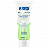 Durex play gel lubrifiant naturel 100ml