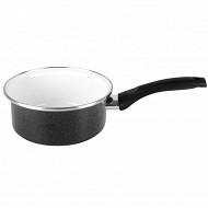 Cora casserole acier émaillé induction 20cm