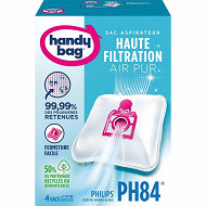 Handy bag sac aspirateur PH84
