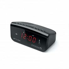 New One Radio réveil double alarme M-12 CR