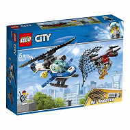 60207 Le drone de la police