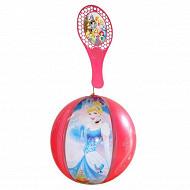 Tap ball princesses