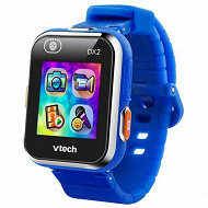Kidizoom Smartwatch DX2 bleue