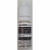 Booster 50 50 20 mg liquideo