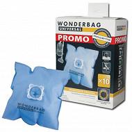 Wonderbag Sac classic x10 WB408120