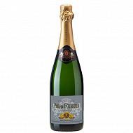 Champagne Cuvée Brut Sélection Philippe Fourrier 12% Vol.75cl