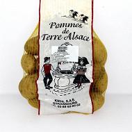Pomme de terre de consommation 2.5kg