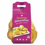 Pomme de terre amandine 2.5kg