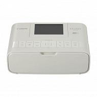 Canon Imprimante photo compacte Selphy CP1300 BLANCHE