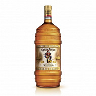 Captain Morgan spiced gold 35% vol 1.5l