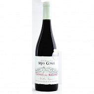 Côtes du Rhône Vieilles Vignes Domaine Mas Conil 14.5% Vol.75cl