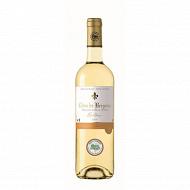 L'âme du terroir Côtes de Bergerac moelleux 75 cl 11% Vol.
