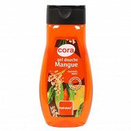 Cora gel douche mangue 250ml