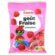Cora kido goût fraise sachet 250g
