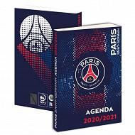 AGENDA SCOLAIRE 2020-2021 PARIS SAINT-GERMAIN
