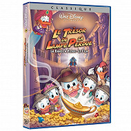 Dvd le trésor de la lampe perdue