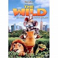 Dvd The wild