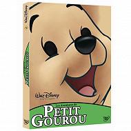Dvd les aventures de Petit Gourou édition exclusive