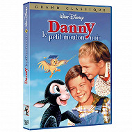 Dvd Danny le petit mouton