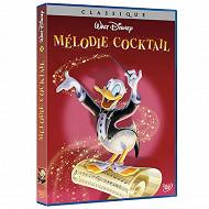 Dvd mélodie cocktail