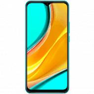 "Xiaomi Smartphone 6.53"" REDMI9 32GO VERT"