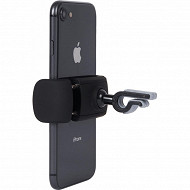 Bigben Support ultra compact pour smartphones AIRVENTMINIB