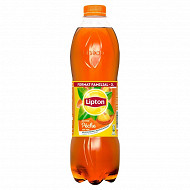 Lipton Ice Tea pêche pet 2l f.familial