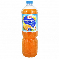 Cora boisson tropical zero pet 2l