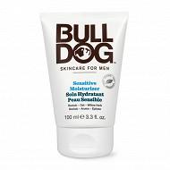 Bulldog creme hydratante sensitive 100ml