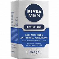 Nivea Men crème de jour DNage 50ml