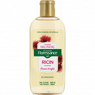Floressance huile naturelle de ricin 160ml