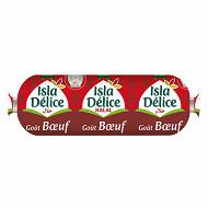 Isla delice saveur'delice volaille&boeuf hallal 230 g
