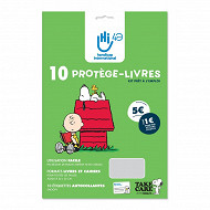 Handicap International kit plio 10 protège-livres