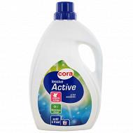 Cora lessive liquide active 26 doses 1.950l - 26 lavages