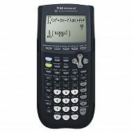 Texas instrument calculatrice graphique TI82 advanced