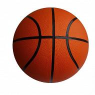 Ballon basket Rubber taille 7