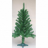 "Sapin artificiel ""canadian"" h 90cm"