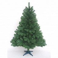 "Sapin artificiel ""colorado"" h 120cm"