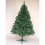 "Sapin artificiel ""colorado"" h 180cm"