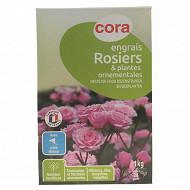 Cora engrais rosier 1kg