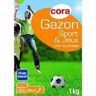Cora gazon sport 1kg