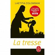 Laetitia Colombani La tresse