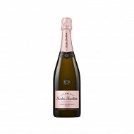 Nicolas Feuillatte champagne rosé 75cl 12%vol