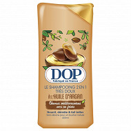 Dop shampoing 2en1 huile argan reno 2017 400ml