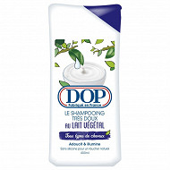 Dop shampooing lait vegetal reno 2017 400ml