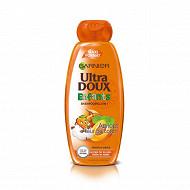 Ultra Doux shampooing enfant abricot 400ml
